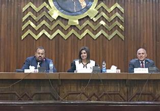 """ننشر التوصيات التى تم تنفيذها من مؤتمر """"مصر تستطيع بأبناء النيل"""""""
