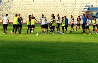 فريق بني سويف يستعد لعبور أسوان في دوري الدرجة الثانية