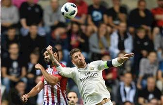 اتلتيكو مدريد يثأر ويفوز على دورتموند بثنائية بدوري الأبطال