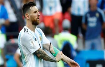 مدرب الأرجنتين: غياب ميسي عن الودية الأخيرة أمام المغرب كان قراري