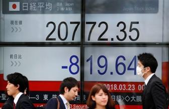 المؤشر نيكي يرتفع 0.72% في بداية التعامل بطوكيو