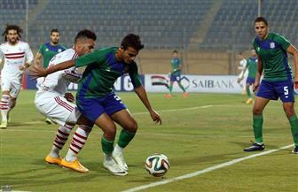 موعد مباراة اليوم الخميس 16-8-2018 بين مصر المقاصة والزمالك والقنوات الناقلة