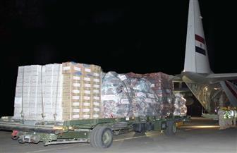 بتوجيهات رئاسية.. طائرات حربية تنقل مساعدات طبية وغذائية ومستلزمات إغاثة للأشقاء بالسودان | فيديو