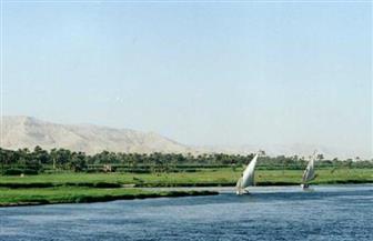 تحرير محاضر لقائدي اللنشات المخالفة في حملات التفتيش على مجرى نهر النيل بالأقصر