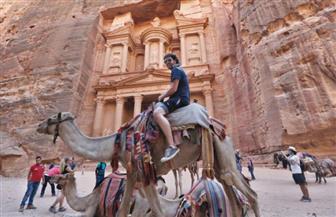 ارتفاع الدخل السياحي للأردن 14% خلال 7 أشهر