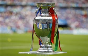 كأس أوروبا: تأهل سبعة منتخبات إضافية الى ثمن النهائي