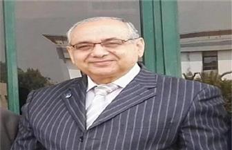 حمدي أبو زيد مستشارا لقطاع المستشفيات بجامعة الأزهر