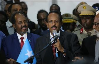 الرئيس الصومالي يجري تعديلات أمنية لتكثيف القتال ضد الشباب