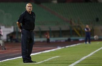 جروس: راض عن أداء لاعبى الزمالك أمام المقاصة ولن نتنازل عن الفوز بالدورى هذا الموسم