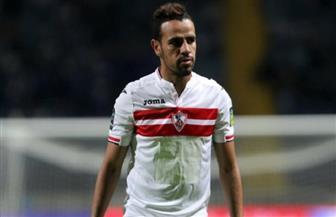 حازم إمام: الزمالك حضر للجزائر من أجل الفوز وحصد الثلاث نقاط