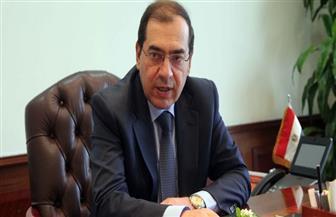 طارق الملا: متابعة دقيقة من الرئيس السيسي للموقف التنفيذي للمشروعات البترولية