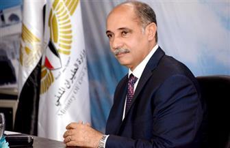 وزير الطيران المدنى يتفقد مبنى الركاب رقم (1و 2) والجراج متعدد الطوابق ومبنى الإيرمول بمطار القاهرة