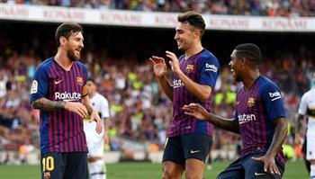 موعد مباريات اليوم السبت 18 أغسطس 2018 في الدوري الإسباني والقنوات الناقلة
