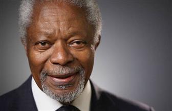 رئيس غانا: مراسم دفن كوفي عنان 13 سبتمبر المقبل