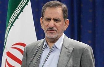 نائب الرئيس الإيراني: أبرمنا اتفاقات مصرفية مهمة مع سوريا