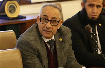 """نائب السويس المستقيل لـ""""بوابة الأهرام"""": بات ضروريا الضرب بيد من حديد على أيدي الفاسدين"""