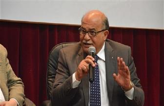 هشام سعودى: النقابة اتخذت إجراءات قانونية للدفاع عن حق المهندسين فى ناديهم بمنطقة سابا باشا