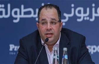 محمد كامل يكشف سبب نقل مباراة السوبر الإماراتي لملعب الدفاع الجوي