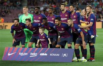 فالفيردي يعلن تشكيل برشلونة لمواجهة جيرونا