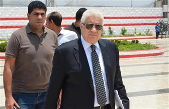 """مرتضى منصور يعلن أسماء اللجنة القضائية المشرفة على """"عمومية الزمالك"""""""