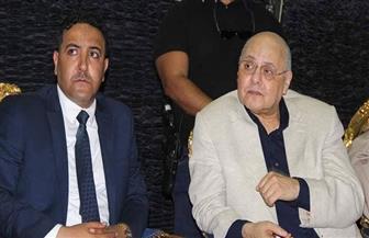 """""""الهواري"""": وضعنا خطة طموحة في حزب الغد بالإسكندرية لدعم وتحفيز الشباب"""