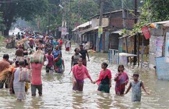 مصر تعزي الهند في ضحايا الفيضانات