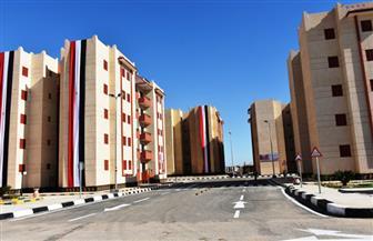 الإسكان: 12 ألف جنيه سعر متر الوحدة السكنية في مشروع امتداد الرحاب والحجز 15 مارس