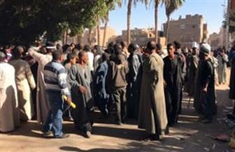 إصابة 3 مواطنين في مشاجرة بسبب خلافات سابقة على الري بالفيوم