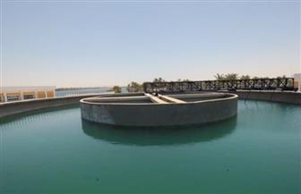 """توسعات مشروع جبل """"شيشة"""" تقضي على مشكلة انقطاع المياه في أسوان"""