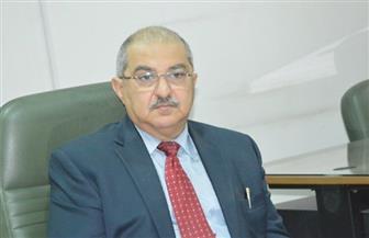 قرار جمهوري بتعيين طارق الجمال رئيسا لجامعة أسيوط