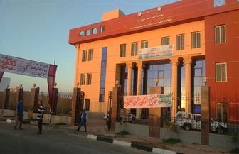 وزير المالية يفتتح مقرا لـ6 مأموريات ضريبية للدخل والعقارية بجنوب سيناء
