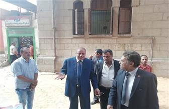 رئيس جامعة الأزهر: استقبلنا 132 حالة مرضية تنفيذا لمبادرة الرئيس بإنهاء قوائم الانتظار