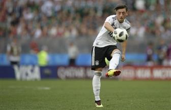 رئيس الاتحاد الألماني لكرة القدم : ارتكبت خطأ في أزمة أوزيل