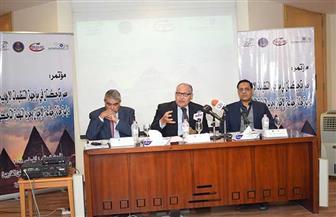 سبل مواجهة الإرهاب في مصر وطاجيكستان.. ورسائل لإعلام البلدين