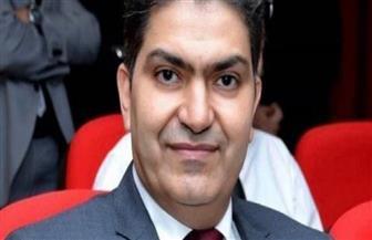 ندب أحمد غنيم مشرفا عاما على المستشفيات الجامعية بطنطا