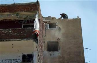 وزارة الآثار توضح أسباب هدم عقار رقم 88 بشارع المعز
