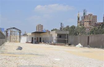 محافظ كفر الشيخ يوجه بسرعة إنهاء موقف القاهرة وطنطا الجديد| صور