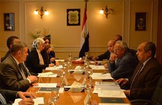 وزير الزراعة: نسعى إلى استعادة القطن المصري مكانته العالمية