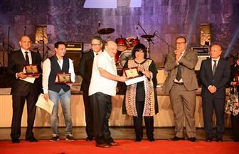 رئيس الأوبرا يستجيب لرغبة الجمهور الغاضب في حفل افتتاح مهرجان القلعة