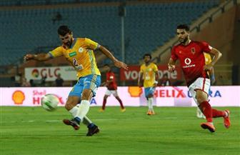 """الدوري المصري """"الجولة الأولى"""".. جولة التعادلات وسقوط الكبار.. 14هدفا و29 بطاقة صفراء"""