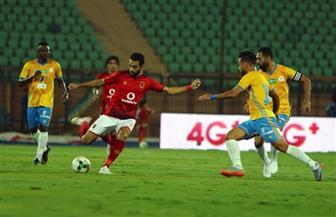 موعد مباريات اليوم الإثنين 6 أغسطس 2018 في الدوري المصري والقنوات الناقلة