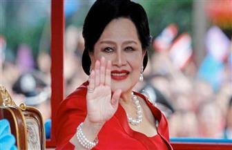 الملكة الأم في تايلاند تغادر المستشفى