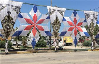 بدء تجهيز 537 ساحة لصلاة العيد بالإسكندرية   صور