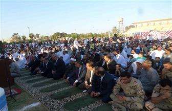 أوقاف أسيوط تجهز 139 ساحة لصلاة عيد الأضحى المبارك
