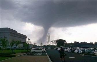 اليابان تتأهب لوصول الإعصار ترامي إلى جزيرتها الرئيسية
