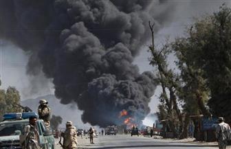 هجوم صاروخي على الحي الدبلوماسي في كابول