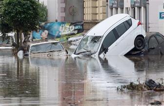مقتل 10 واستمرار فقدان آخرين جراء فيضانات جنوب إيطاليا