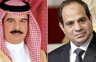 بسام راضى: الرئيس السيسي يتلقى اتصالا من ملك البحرين للتهنئة بحلول شهر رمضان
