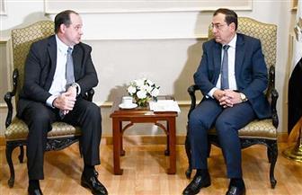 """رئيس """"آباتشي"""": مصر تسير في الاتجاه الصحيح.. ونخطط لاستثمارات بمليار دولار سنويا"""