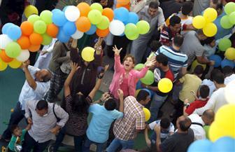 """""""معلومات الوزارء"""": استقرار تام للأوضاع في أول أيام عيد الأضحى.. وتقديم كل أنواع الرعاية للحجاج المصريين"""